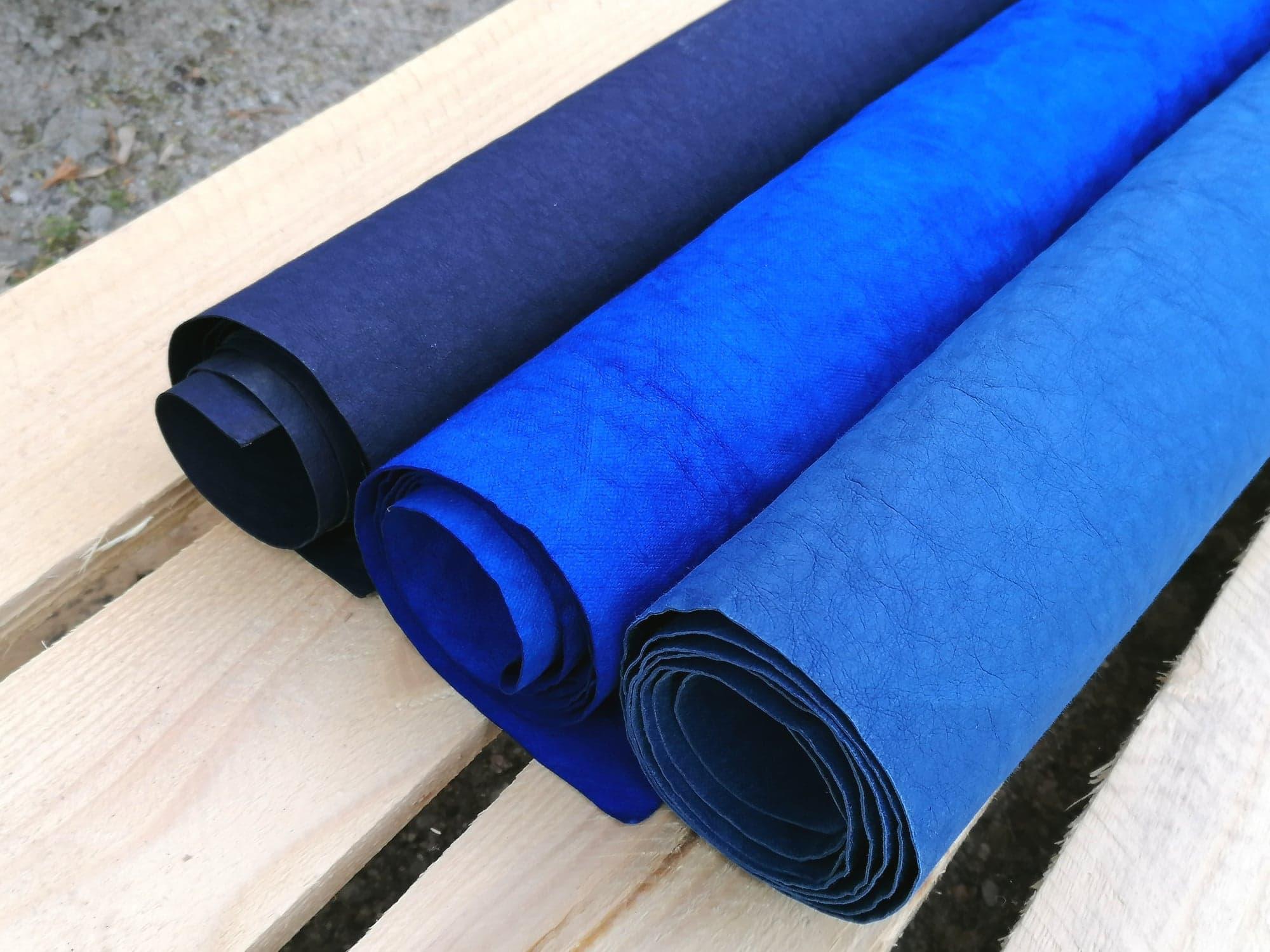 farbowanie washpapy według pantone - sklep Alternative Textiles