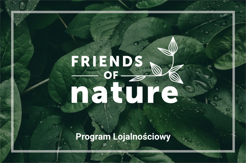Friends of Nature